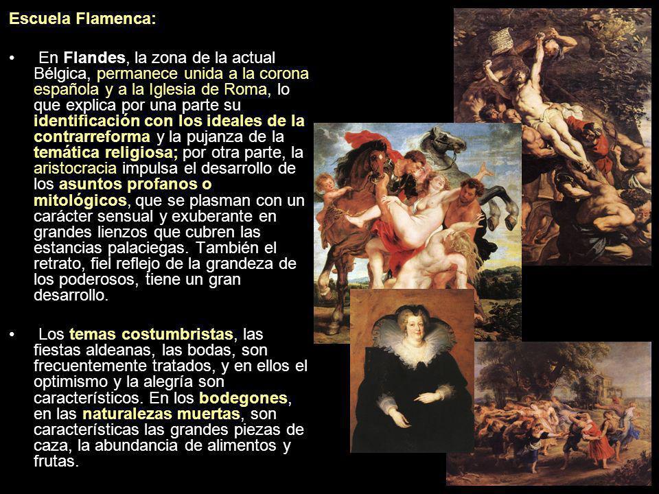 Escuela Flamenca: