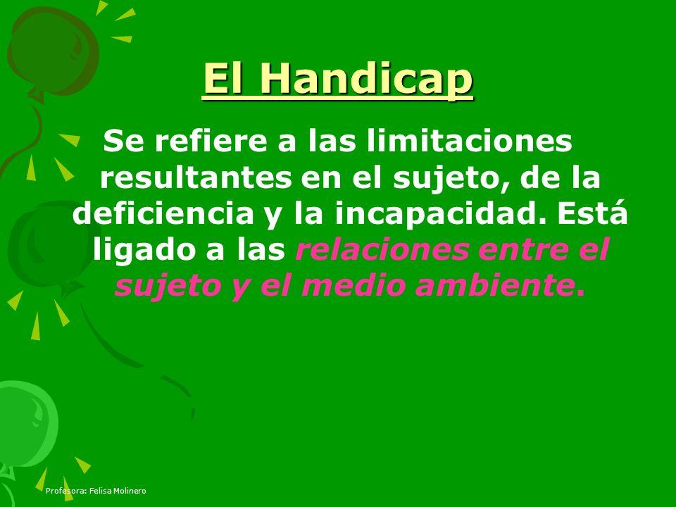 El Handicap