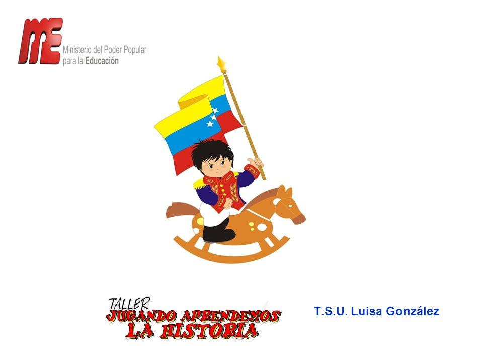 T.S.U. Luisa González