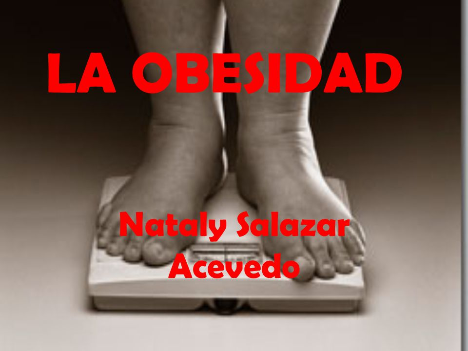 Nataly Salazar Acevedo