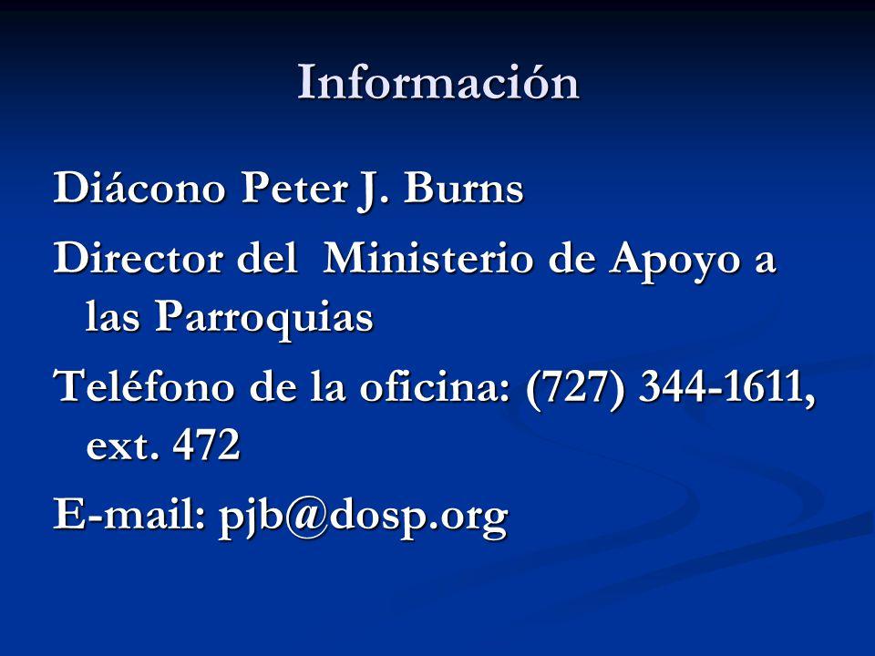 Sirviendo al pueblo de dios ppt descargar for Ministerio del interior telefono informacion
