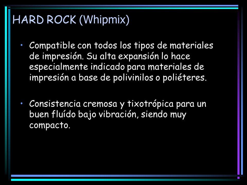 HARD ROCK (Whipmix)