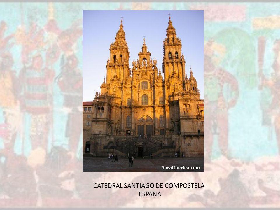 Introduccion al estudio de la obra ppt descargar - Estudios santiago de compostela ...