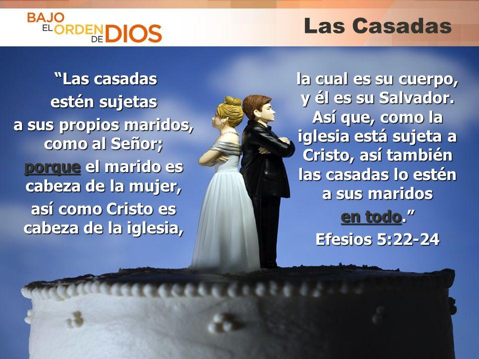 Las Casadas