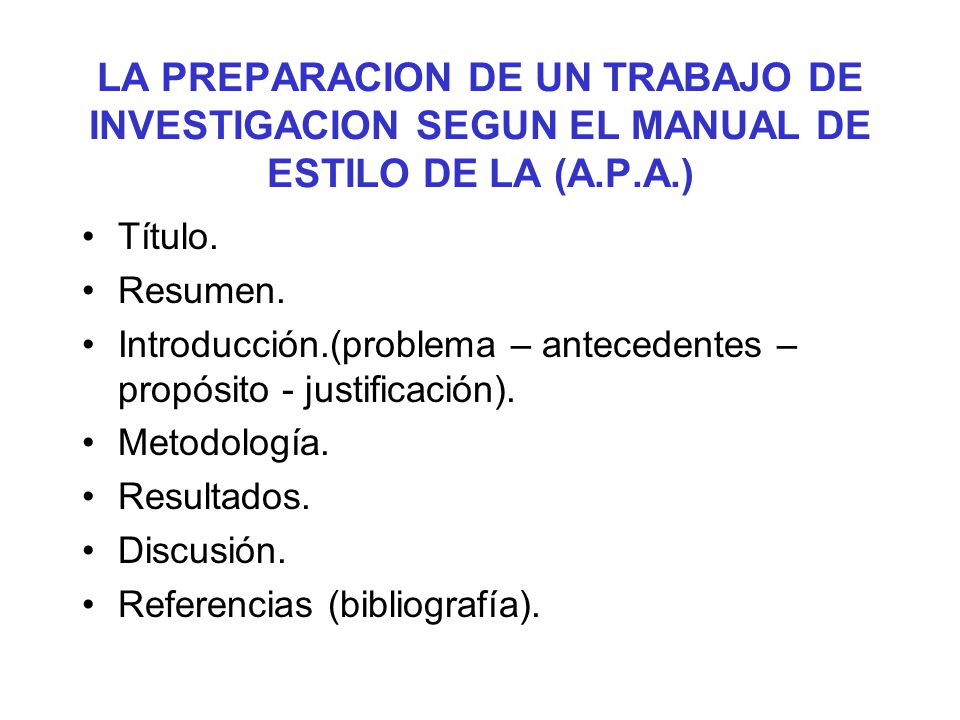 t u00e9cnicas y procedimientos de investigaci u00f3n  estudio y  o