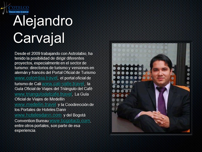 Alejandro Carvajal