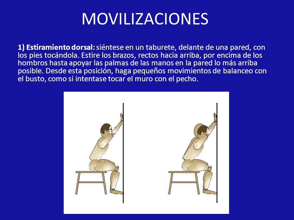 MOVILIZACIONES