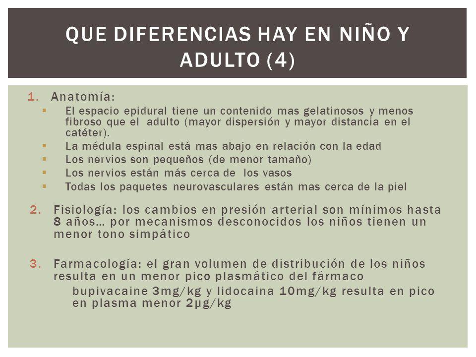 Atractivo Cuál Es La Diferencia Entre La Anatomía Y Fisiología ...