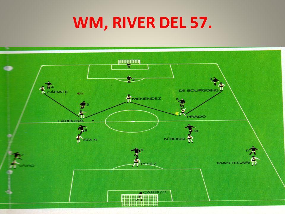 WM, RIVER DEL 57.