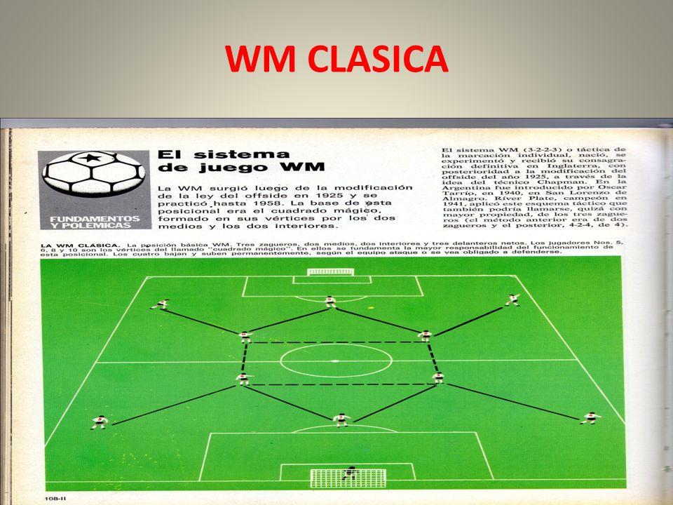 WM CLASICA