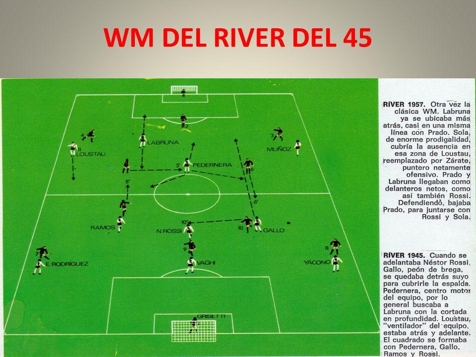 WM DEL RIVER DEL 45