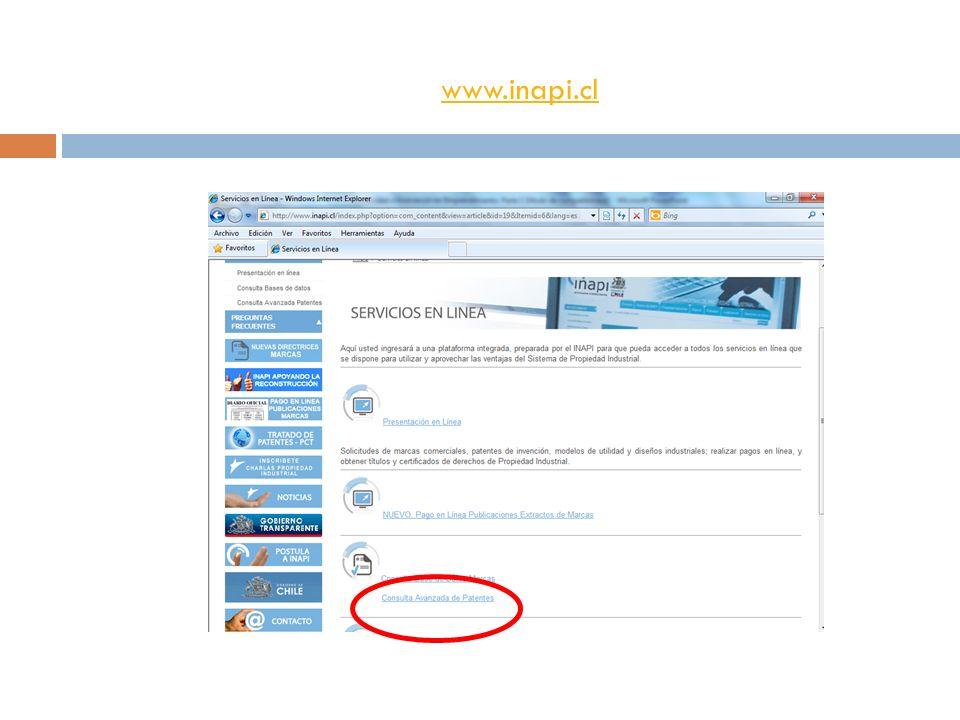www.inapi.cl