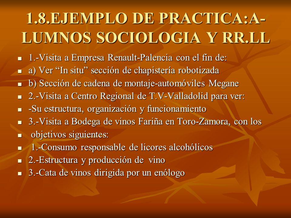 1.8.EJEMPLO DE PRACTICA:A- LUMNOS SOCIOLOGIA Y RR.LL
