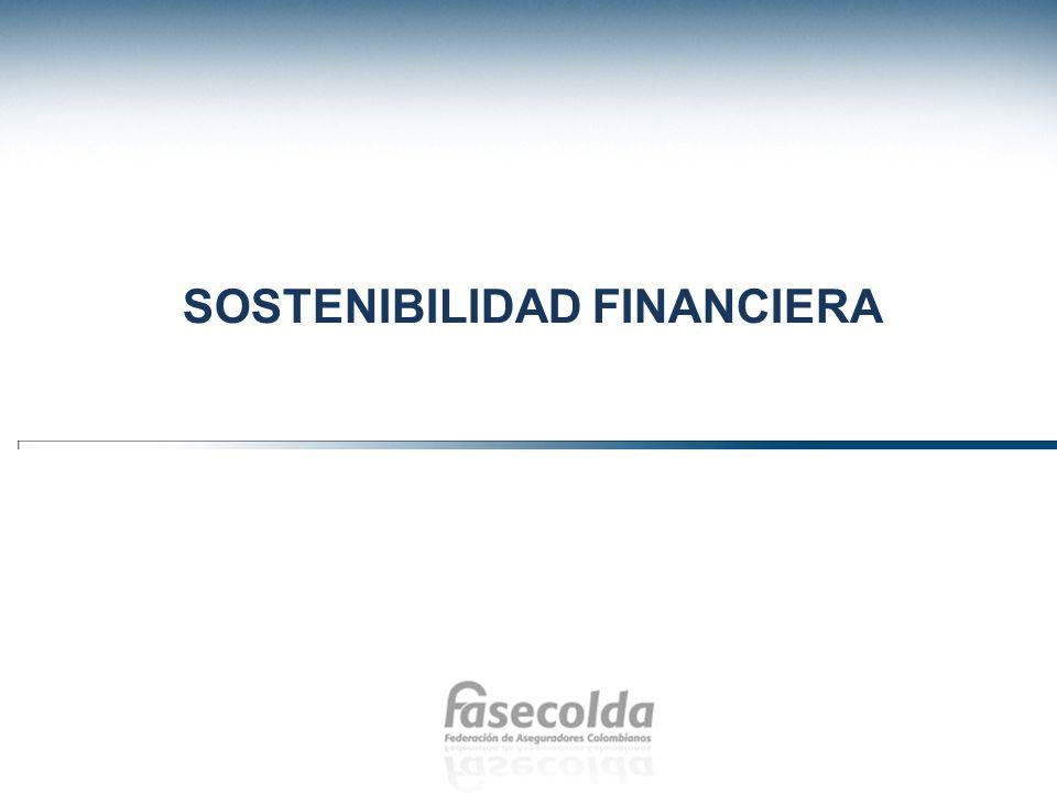 SOSTENIBILIDAD FINANCIERA