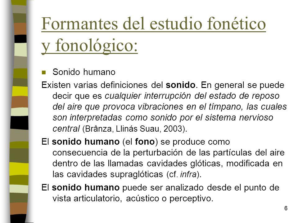 Gram tica descriptiva del espa ol compendio de fonolog a y for En 2003 se completo la secuenciacion del humano