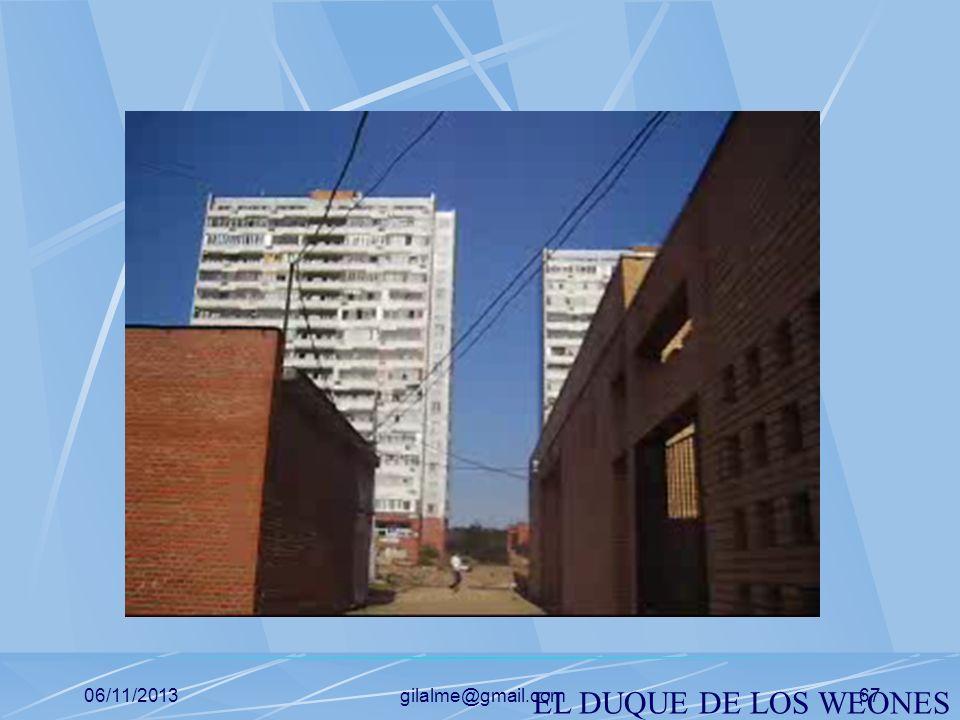 23/03/2017 gilalme@gmail.com EL DUQUE DE LOS WEONES