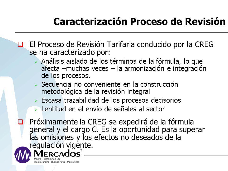 Caracterización Proceso de Revisión