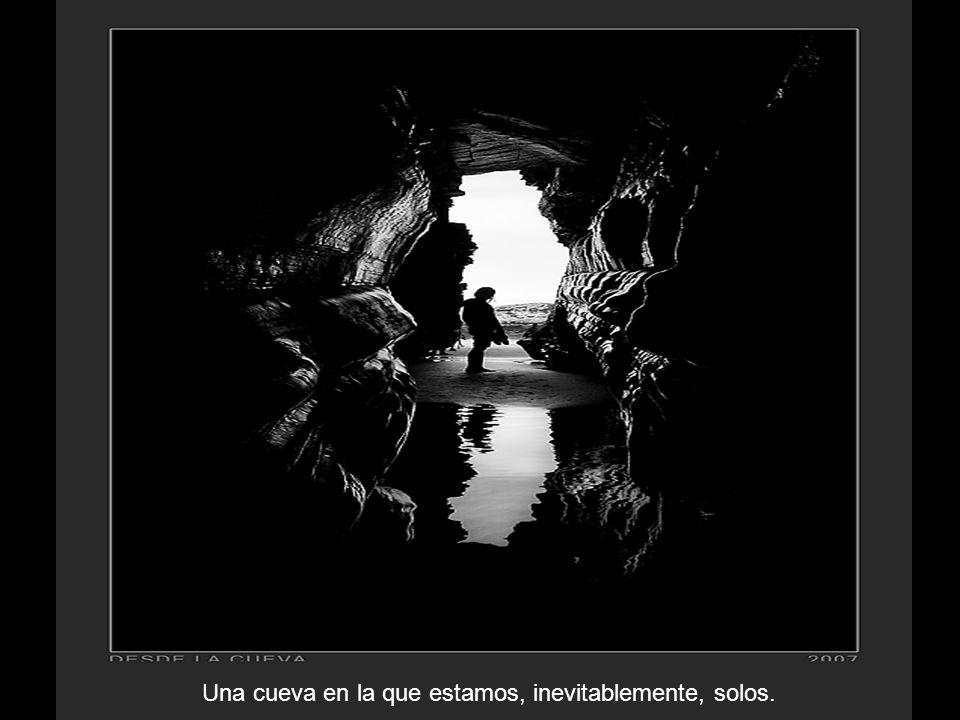 La Cámara Negra Se dice que representa la caverna del traidor .
