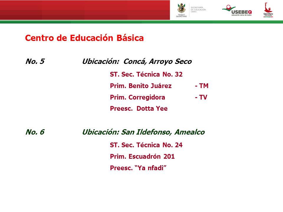 Centro de Educación Básica