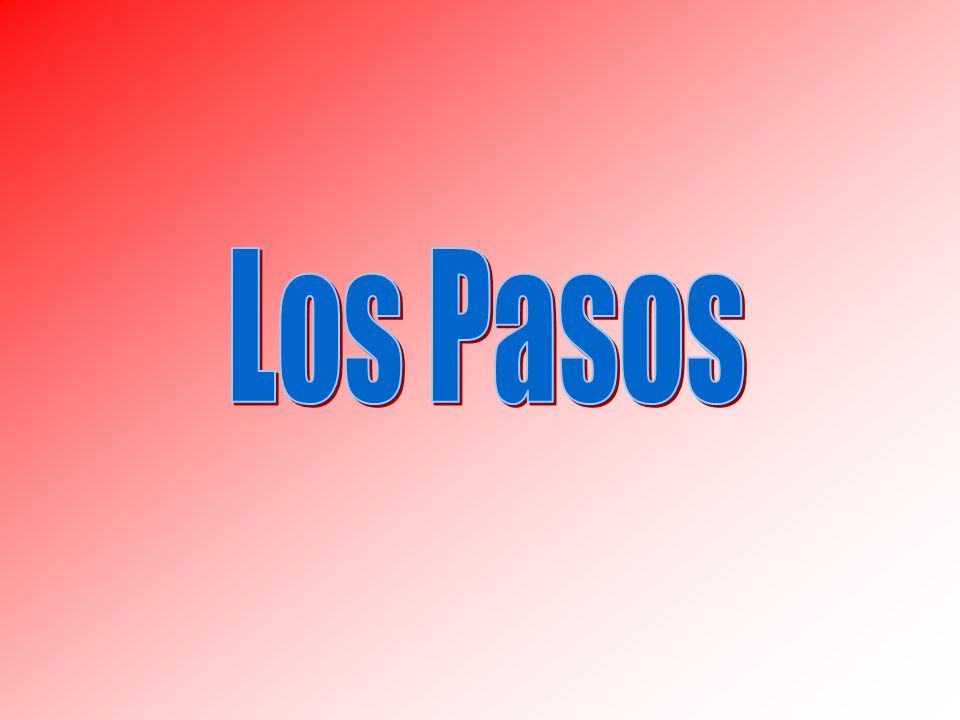 Los Pasos
