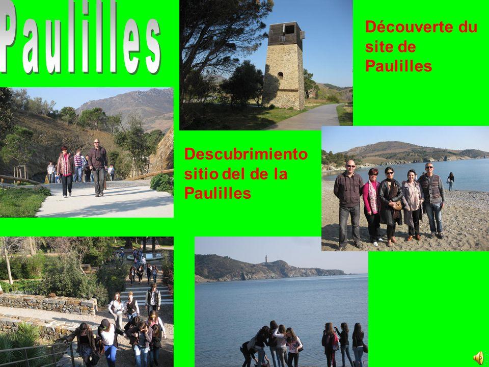 Paulilles Découverte du site de Paulilles