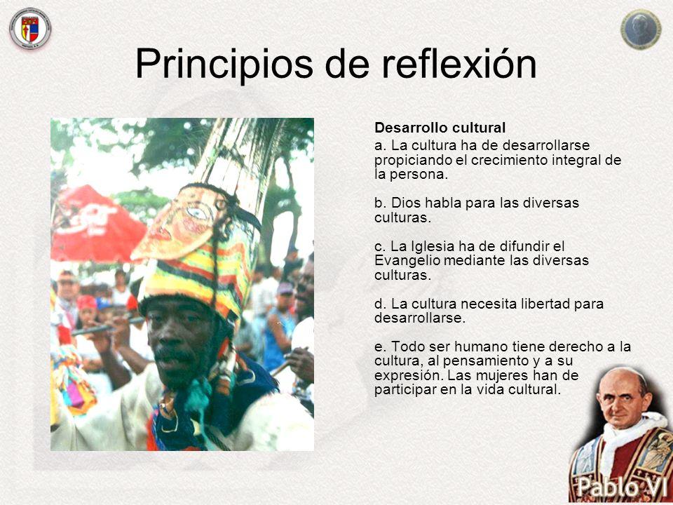 Principios de reflexión