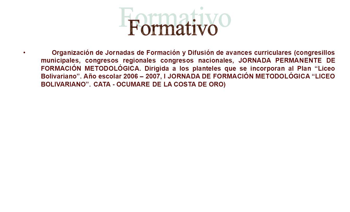 Formativo