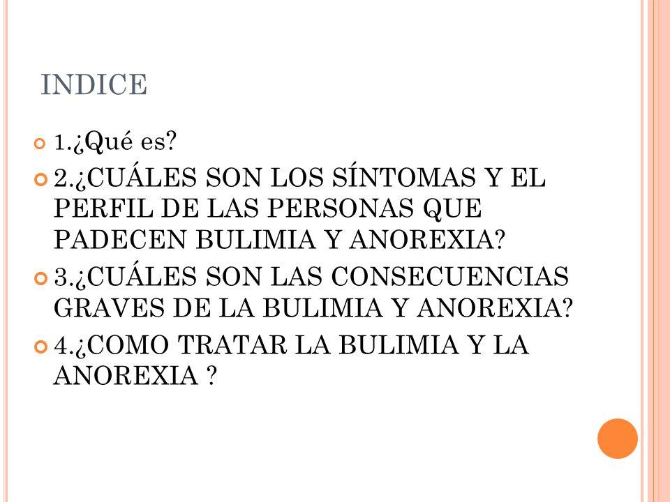 Bulimia y anorexia ana ram rez y laura herrero 1 b bach ppt descargar - Como tratar la bulimia en casa ...