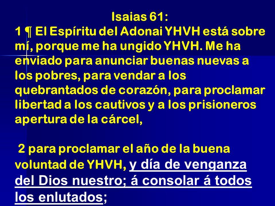 Isaias 61: