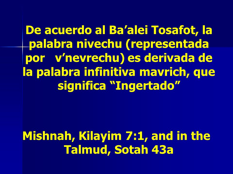 Mishnah, Kilayim 7:1, and in the Talmud, Sotah 43a