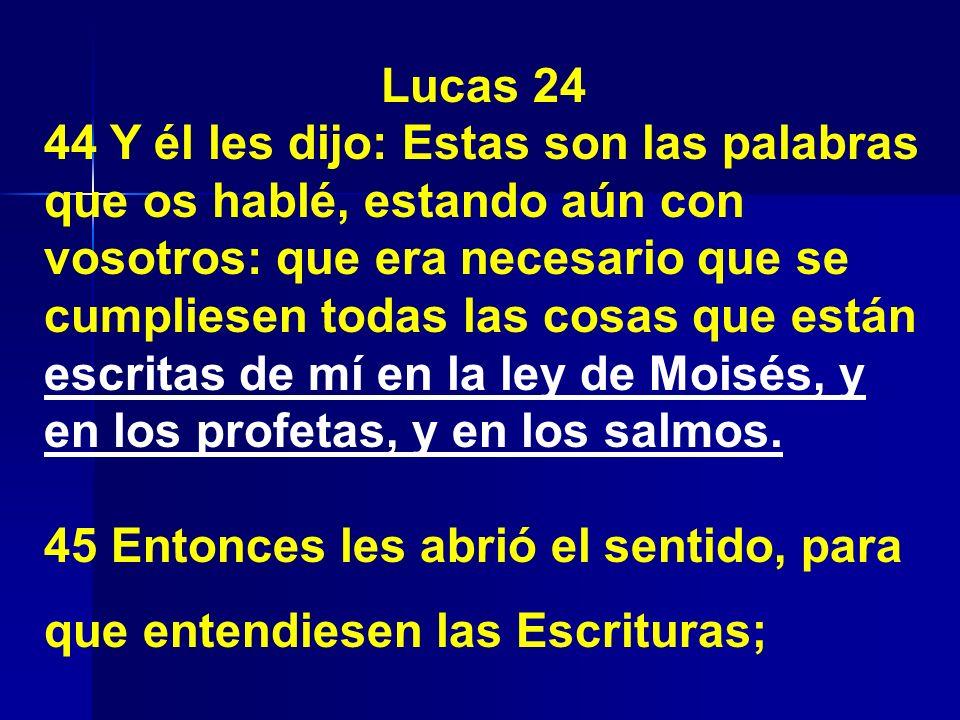 Lucas 24