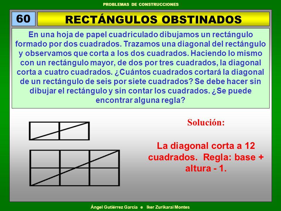 RECTÁNGULOS OBSTINADOS