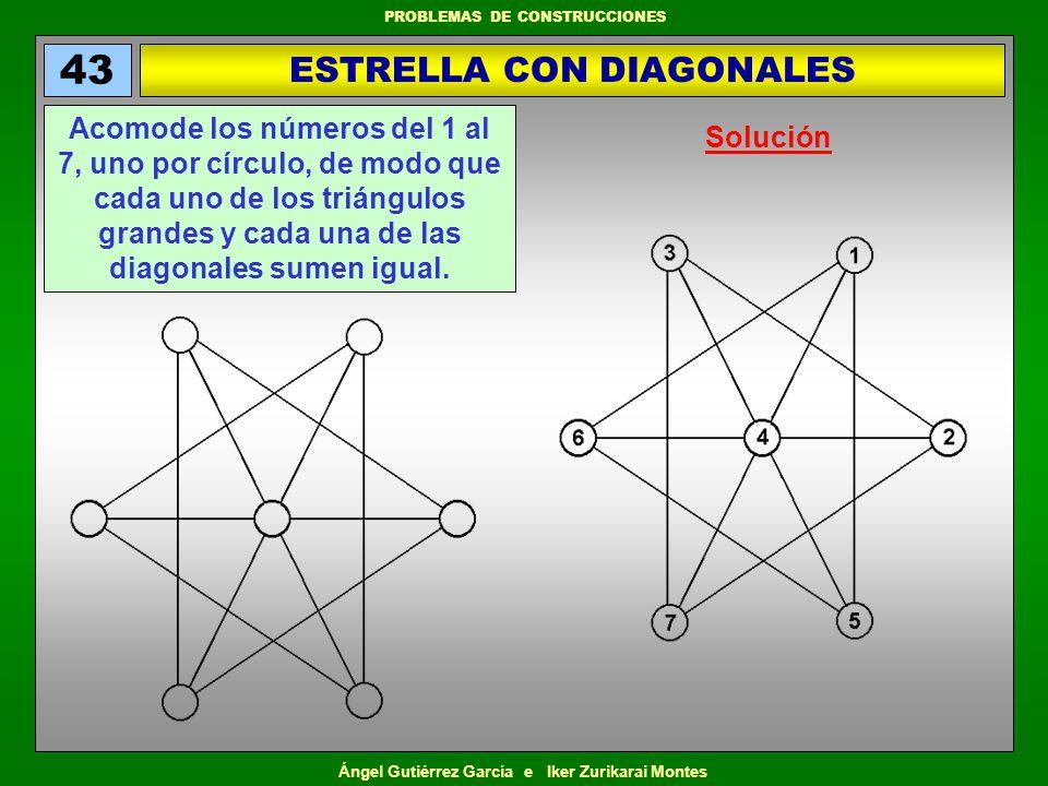 ESTRELLA CON DIAGONALES