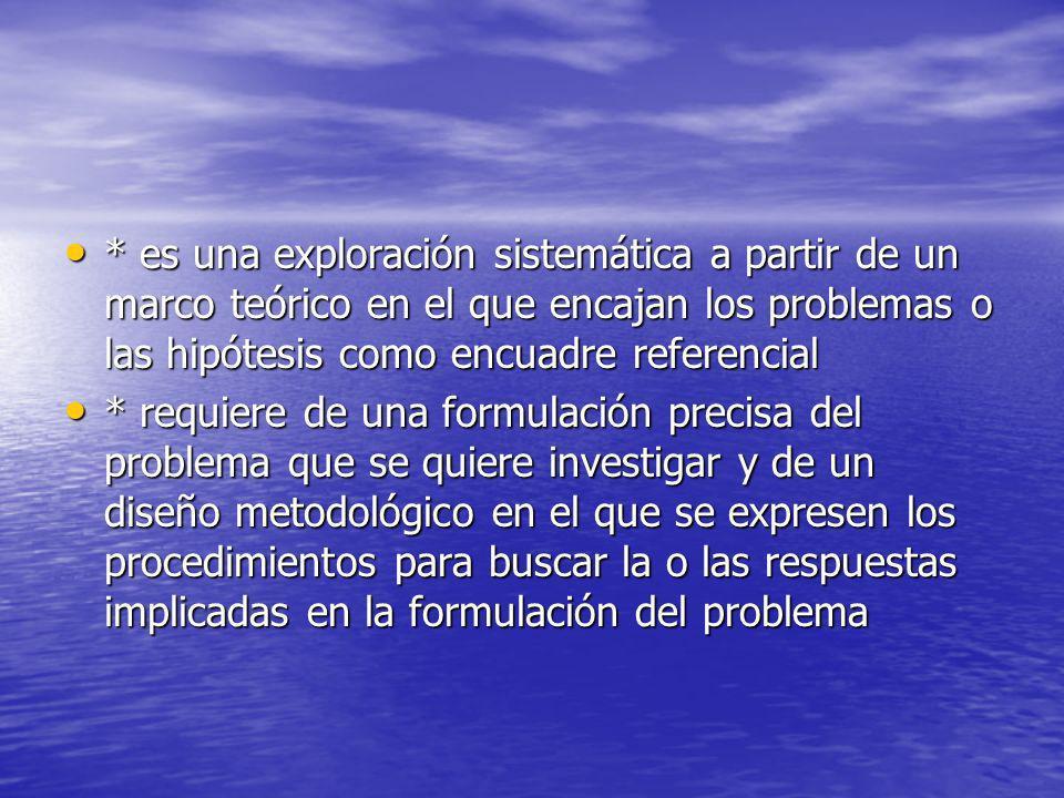 QUÉ ES LA INVESTIGACIÓN COMPILADOR: M en C. SERGIO SÁNCHEZ GALINDO ...