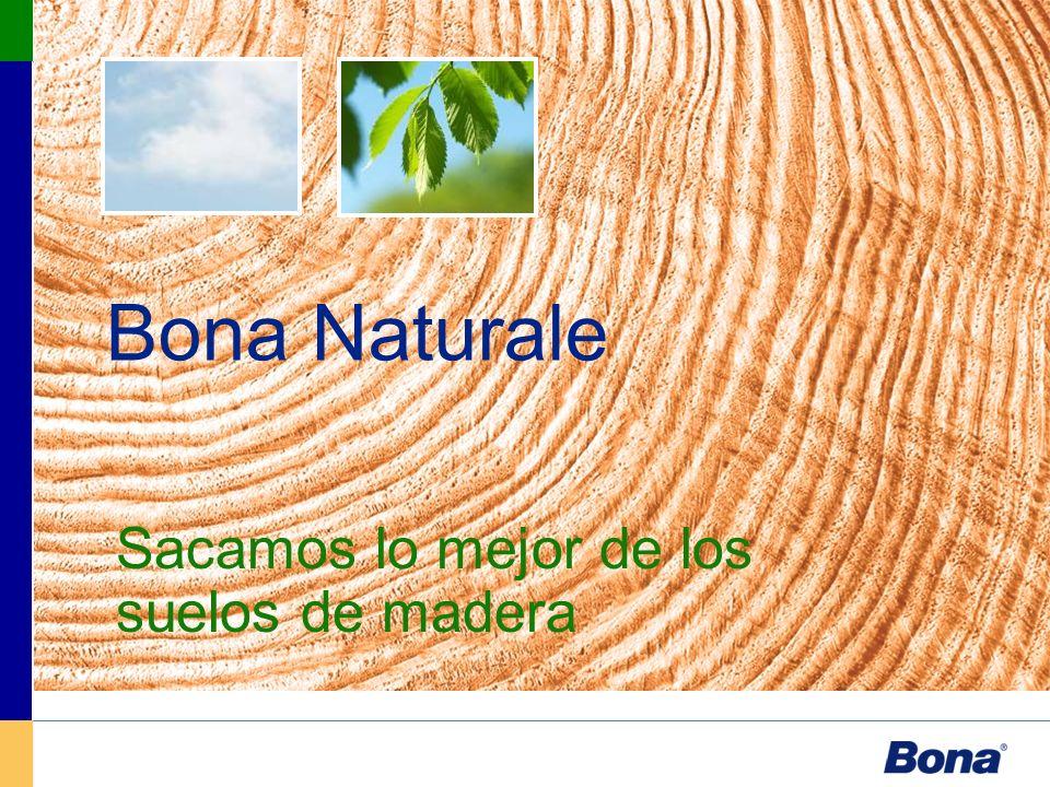Bona Naturale Sacamos lo mejor de los suelos de madera 12