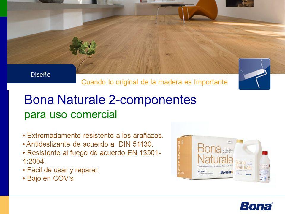 Bona Naturale 2-componentes
