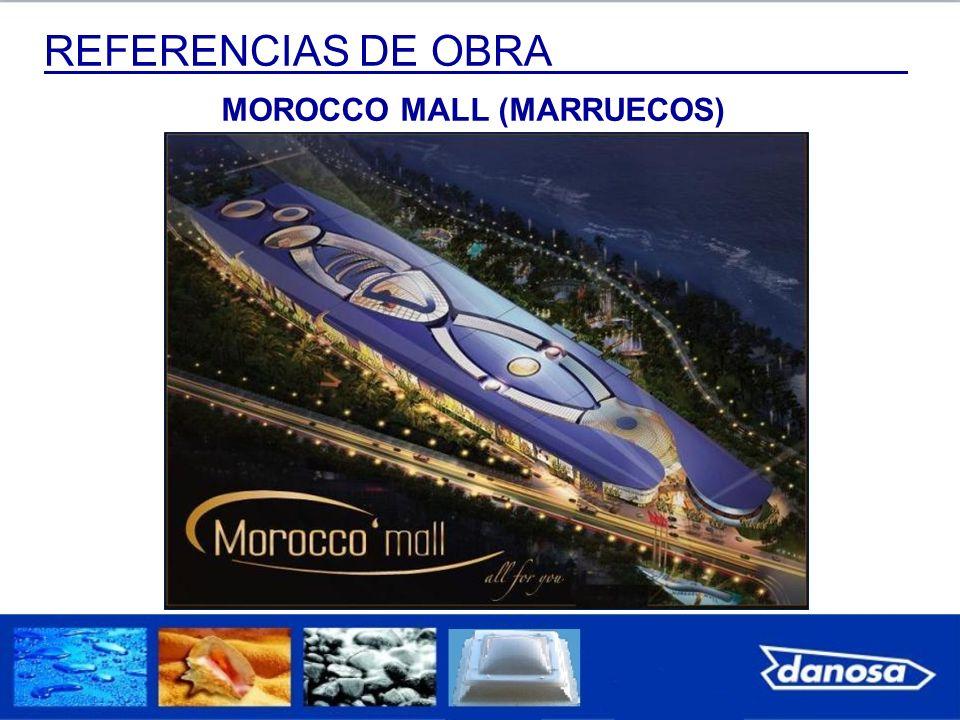 MOROCCO MALL (MARRUECOS)
