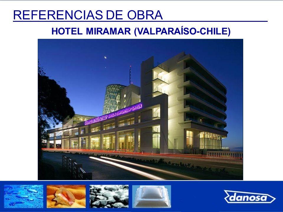 HOTEL MIRAMAR (VALPARAÍSO-CHILE)