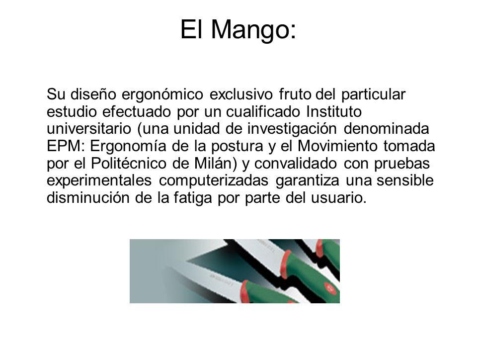 El Mango: