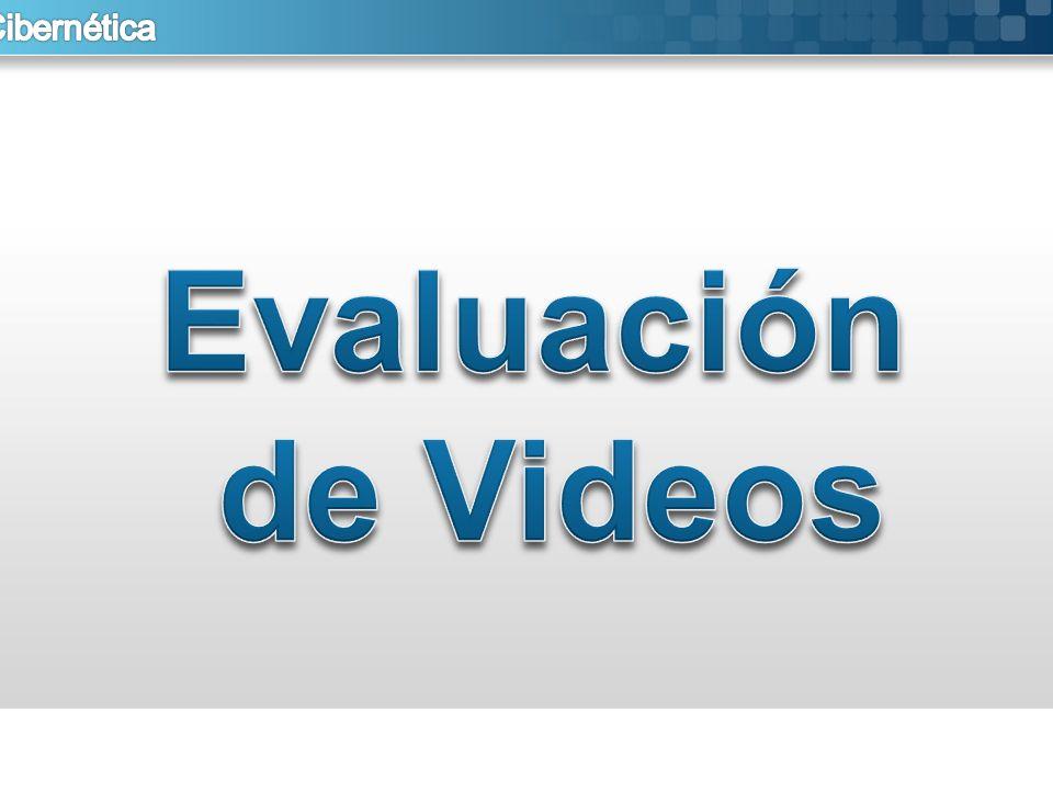 Evaluación de Videos