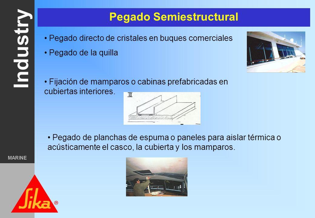 Pegado Semiestructural