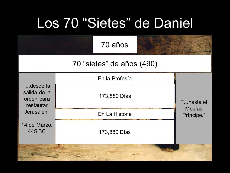 Los 70 Sietes de Daniel 70 años 70 sietes de años (490)
