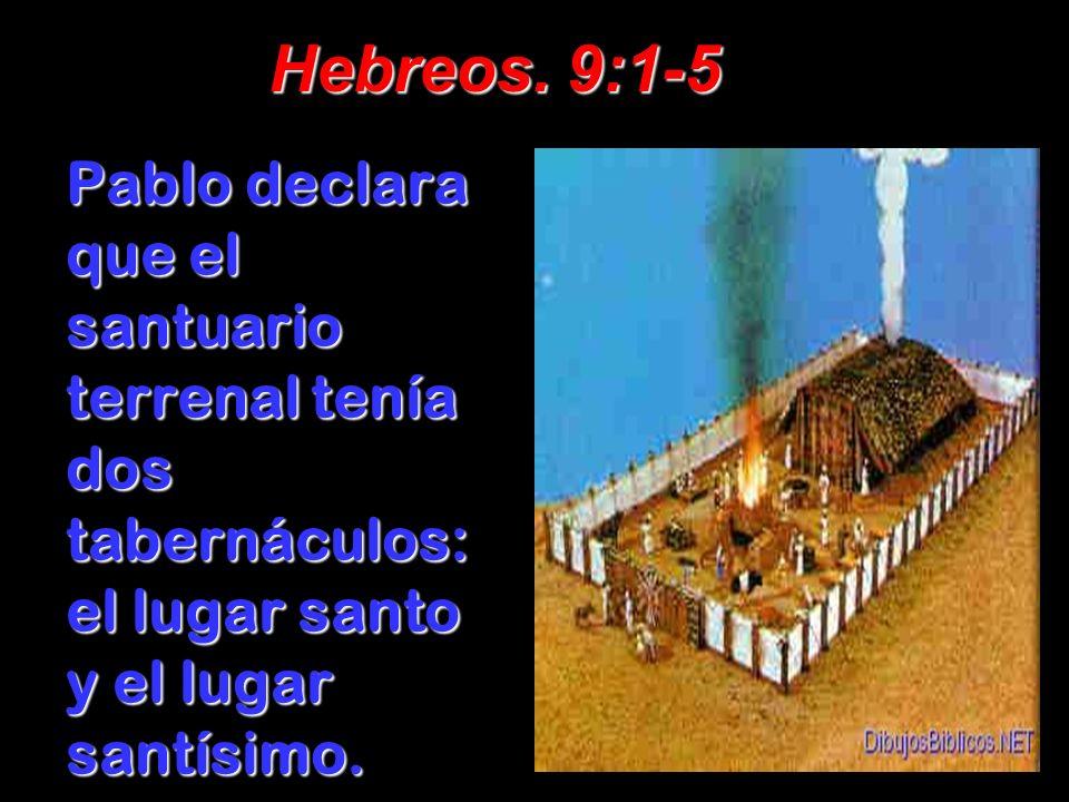 Hebreos.
