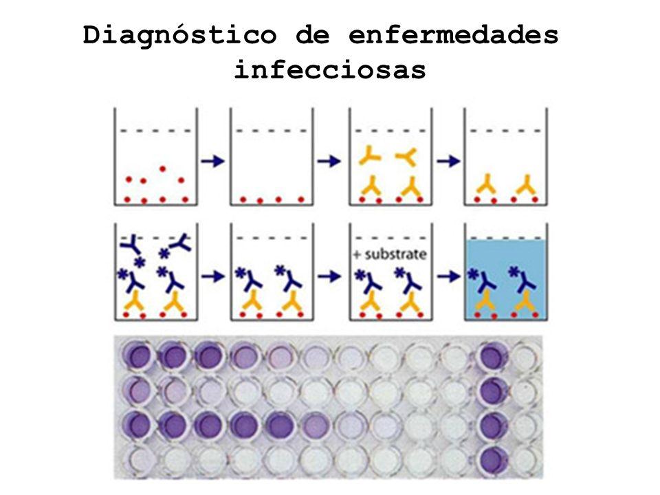 Diagnóstico de enfermedades