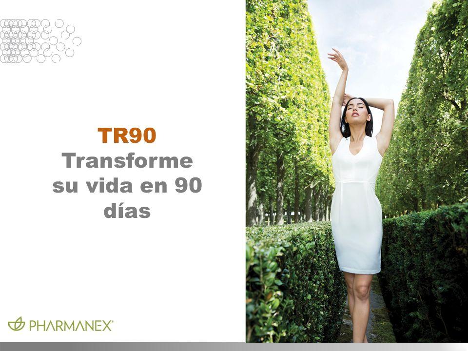 Transforme su vida en 90 días