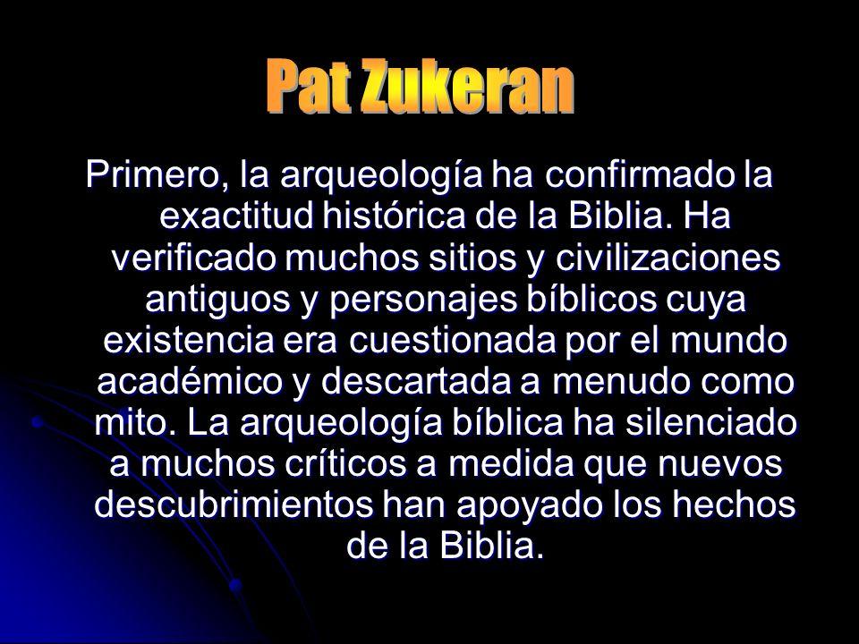 Pat Zukeran