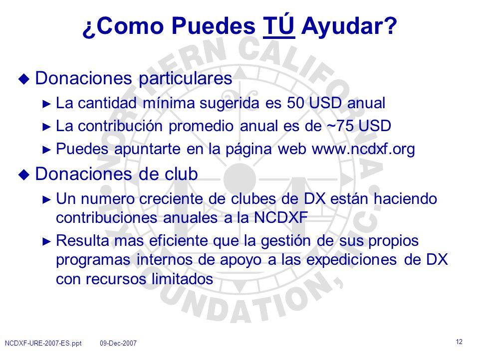 ¿Como Puedes TÚ Ayudar Donaciones particulares Donaciones de club