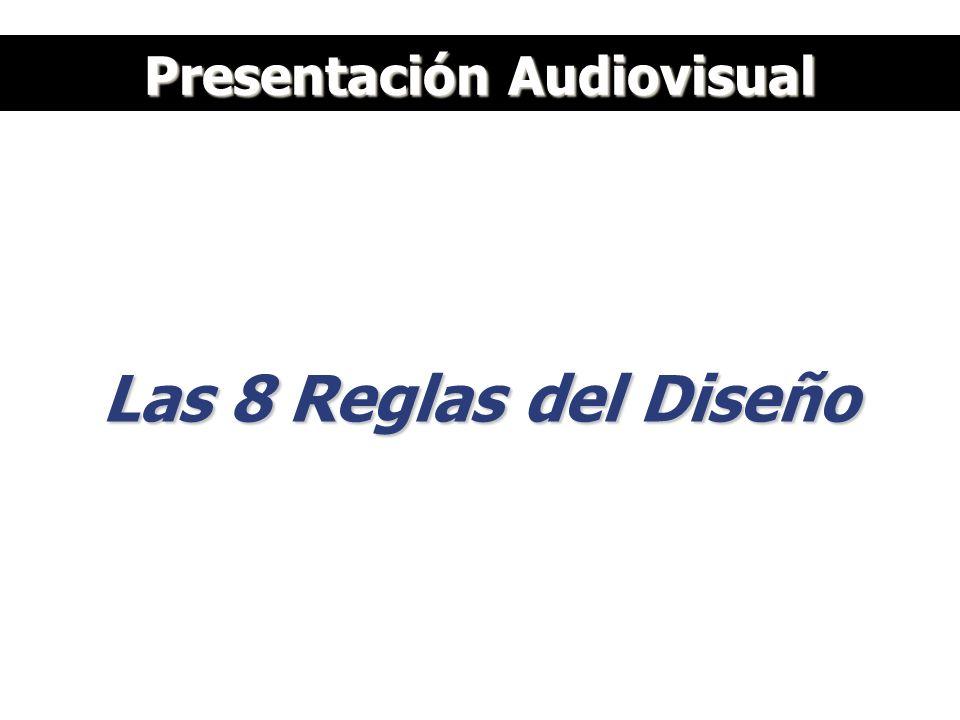 Presentación Audiovisual