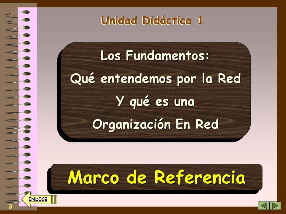 Qué entendemos por la Red