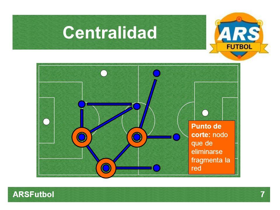 Centralidad ARSFutbol 7